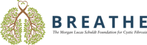 the breathe foundation logo