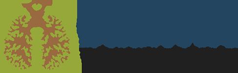 the breathe foundation logo